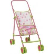 Baby Stella Poppenwagen Buggy - 35 cm