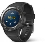 Huawei Wie neu: Huawei Watch 2 LTE Sportarmband schwarz