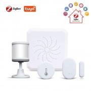 Tuya ZigBee Smart Home Kit