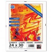 Conf. 12 - Cornici a giorno in crilex Koh-i-noor DK3550C - U01809 Formato 35x50 cm - DK3550C