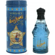 Versace Blue Jeans Men 75ml