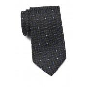 Nautica Manzanita Check Tie BLACK