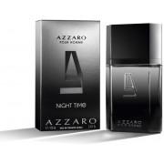 Azzaro Pour Homme Night Time Eau de Toilette pentru barbati