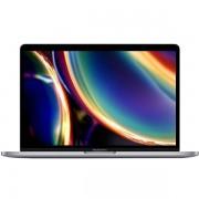Laptop Apple MacBook Pro 13.3 inch Intel Core i5 8GB DDR3 512GB SSD Intel Iris Plus Graphics Mac OS Catalina Space Grey