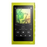 MP3 плеер Sony NW-A37HN, зеленый
