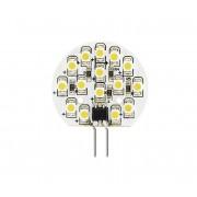 EGLO 12476 - Bec cu LED G4/1,5W/12V AC 4000K