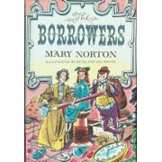 The Borrowers, Hardcover/Mary Norton
