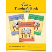 Jolly Phonics Teacher's Book in Print Letters, Paperback/Sara Wernham