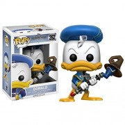 Funko Kingdom Hearts Donald Duck Pop! Vinyl Figure