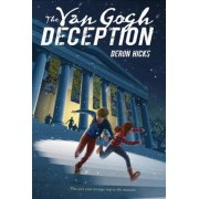 The Van Gogh Deception, Hardcover