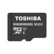 Toshiba THN-M203K0640EA memoria flash 64 GB MicroSDXC Classe 10 UHS