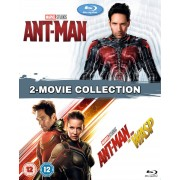 Disney Ant-Man & Ant-Man y la Avispa