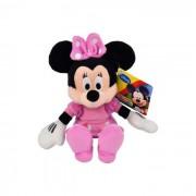 Disney Mickey Mouse pliš Minnie 55cm