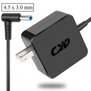CYD 65W 19.5V 3.33A PowerFast Replacement for Laptop-Charger HP Probook 250 255 709985-002 710412-001 EliteBook 725-G3 745-G3 820-G3 Pavilion 15-P076S