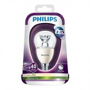 Sijalica LED Philips, E14, 6W (40W), PS518, toplo bela
