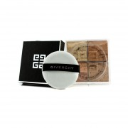 Givenchy Prisme Libre Loose Powder 4 In 1 Harmony - # 2 Taffetas Beige 4x3g