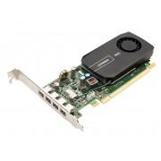 PNY VCNVS510VGA-PB NVS 510 2GB GDDR3 graphics card