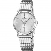 Reloj F20256/1 Plateado Festina Mujer Extra Festina