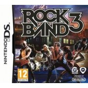 Rock Band 3 Nintendo Ds