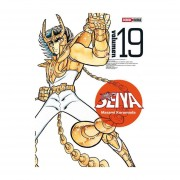 Saint seiya ultimate #19