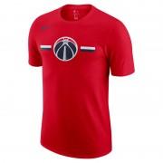 Washington Wizards Nike Dry NBA-T-Shirt für Herren - Rot