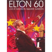 Elton John: Elton 60 - Live at Madison Square Garden [DVD] [2007]