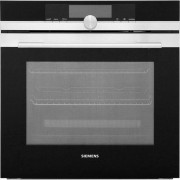 Siemens IQ-700 HB678GBS6B Built In Electric Single Oven - Stainless Steel - A+ Rated