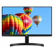 "Monitor IPS, LG 23.8"", 24MK600M-B, LED, 5ms, 5Mln:1, HDMI, FullHD"