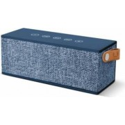 Boxa portabila Fresh n Rebel Rockbox Brick Fabriq Albastra