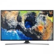 Телевизор Samsung 40 инча, LED, 3840x2160, Smart, 1300 PQI, UE40MU6172UXXH
