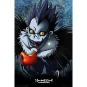 Death Note Poster Ryuk Apple 61 x 91 cm