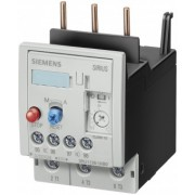 3RU1136-1HB0 releu termic Siemens , pentru motor 3kW, Ir= 5,5A ... 8A