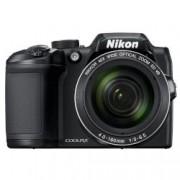 Digital Camera B500 Black + Зарядно и батерии