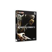 Game - Mortal Kombat X - PC