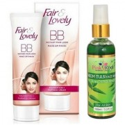 FAIR BB CREAM 40GM - PR NEEM FACE WASH