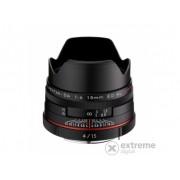 Obiectiv Pentax SMC HD DA 15/F4 ED AL - Limited Edition