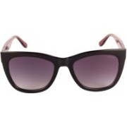 Guess Retro Square Sunglasses(Grey)