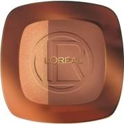 L´oreal Makeup glam bronze poudre duo glam bronze poudre duo