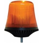 Girofar LED cu un punct de prindere 10-30V