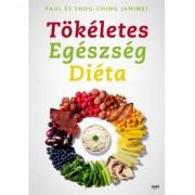 Paul és Shou-Ching Jaminet: Tökéletes Egészség Diéta