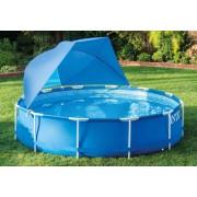 Piscine Intex Tenda da sole per piscine Intex da 366 a 549 cm