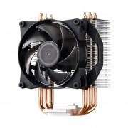 Disipador Ventilador Cooler Master MasterAir Pro 3 (MAY-T3PN-930PK-R1)-Negro