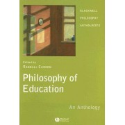 Philosophy of education an anthology