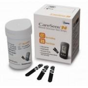 CareSens N teste glicemie x 200 buc. + CADOU dopuri de urechi