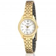 Reloj Casio LTP-1129N 7A-Dorado