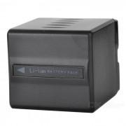 Panasonic CGA-DU21 Compatible 7.4V bateria 2400mAh para Panasonic DZ-MV350A + Mas