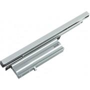 OUDE 2123AD Hidraulikus 40-65kg max.950mm csúszókar szab.működési seb. kiakasztható ezüst négyszög.