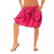 Bumginy Sukně Baloonka color pink - Bumginy
