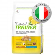 Trainer Natural Dog Trainer Natural Small & Toy Light Carni bianche fresche - 3 x 2 kg