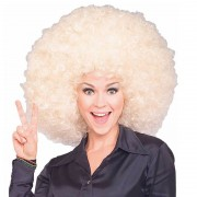 Super Afroperuk Blond